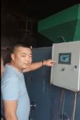 改造6吨生物质锅炉
