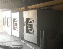 哈尔滨某洗衣服500kg蒸汽发生器