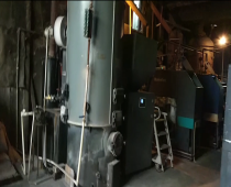 生物质锅炉使用一年回访视频