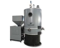 全自动生物质蒸汽发生器