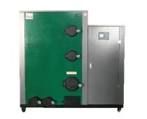 内蒙古超异常压生物质热水(取暖)锅炉