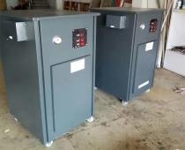 新式全自动电加热蒸汽发生器